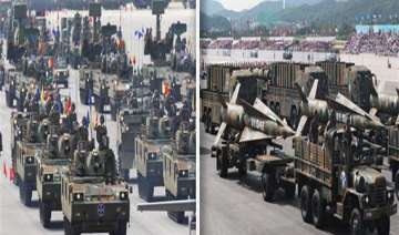 watch in pics the firepower of south korean armed...