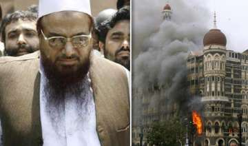 we are not hiding in caves hafiz saeed taunts us...