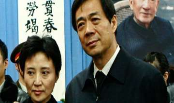 who is disgraced chinese leader bo xilai - India...