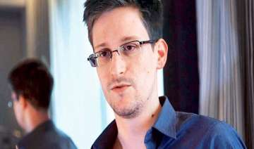whistleblower edward snowden sneaks out of russia...