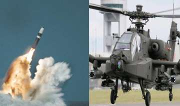 world s 10 most destructive weapons - India TV
