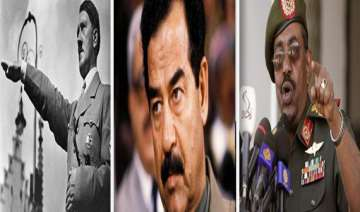 world s 10 worst dictators - India TV