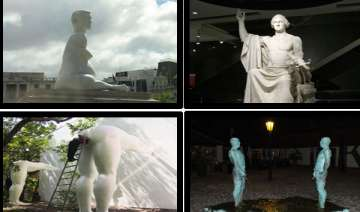 world s 10 most controversial statues - India TV