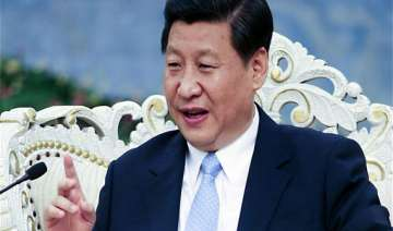 xi vows to pursue china dream of becoming major...