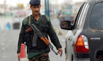 yemen claims to have foiled al qaeda plot - India...