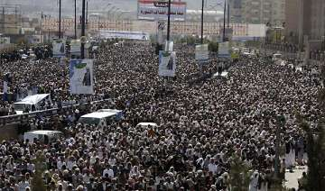 yemenis rally demand president face trial - India...