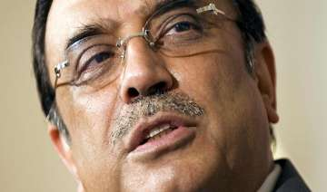 zardari to stay in pakistan after completing his...