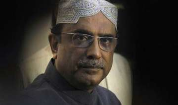 zardari discharged from hospital says aide -...