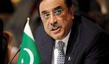 zardari not resigning amid confrontation with...