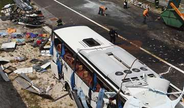 8 czechs killed 44 injured in croatia bus crash -...