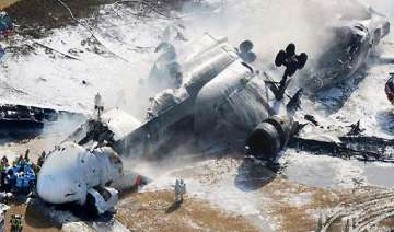78 dead in moroccan plane crash official - India...