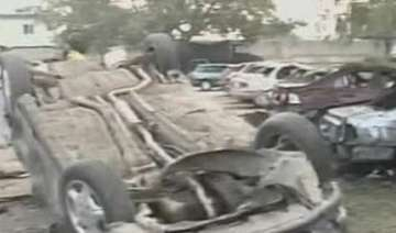 death toll rises to 162 in northern nigeria...