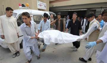 9 killed in sectarian attack in pakistan s quetta...