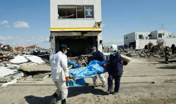 4 killed in strongest aftershock in japan since...
