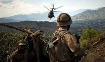20 militants killed in encounter with pak...