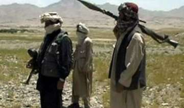 11 taliban militants killed in aghanistan - India...