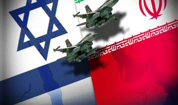 thunder will fall on israel if it attacks warns...