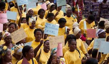 248 women being raped by soldiers in dr congo in...