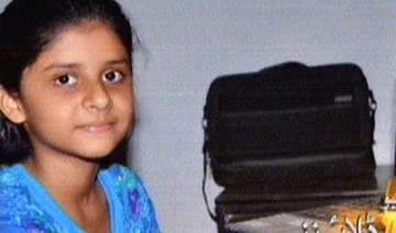 11 year old pak girl sets world record by passing...