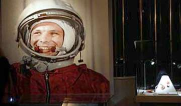 50 years ago man s first flight to space - India...