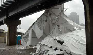 1 dead after storm blows down us beer tent -...