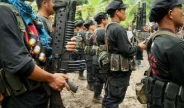 11 killed in philippine army clash with rebels -...