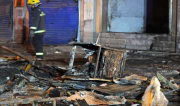 14 killed in northern china restaurant explosion...