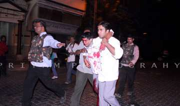 26/11 trial in pak adjourned in absence of new...