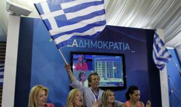 pro bailout parties to form govt in greece -...