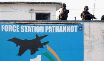 pakistan court sends 3 pathankot attack suspects...