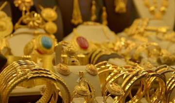 35 kg gold ornaments seized by police in nellore...
