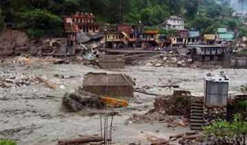 50 people washed away as heavy rains lash...