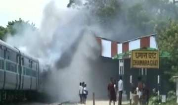 train crushes 37 pilgrims to death in bihar angry...