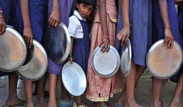 11 students fall ill after consuming mid day meal...