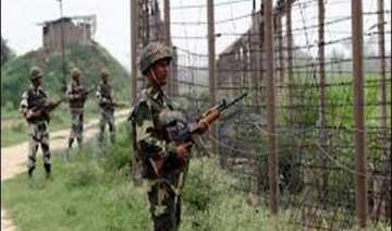 8 villagers injured in pak shelling across loc -...