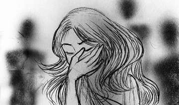 22 year old girl gang raped by landlord s son...