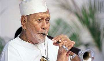 7 years since death bismillah khan s family...