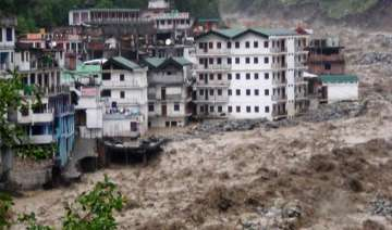 aai to rebuild some worst affected villages in...