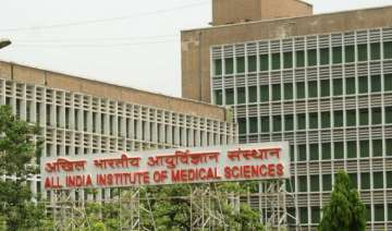 aiims pg entrance test racket unearthed 5 held -...