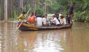 ap floods choppers brought in for rescue relief...
