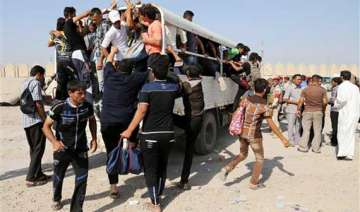abducted indians in iraq safe efforts on to free...