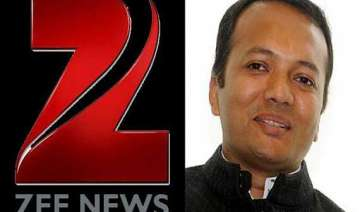 act against zee over jindal complaint ec to...