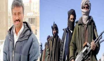 afghan govt has concrete leads in indian worker...
