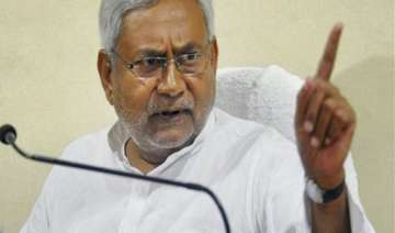 after ias rejig nitish govt reshuffles ips...