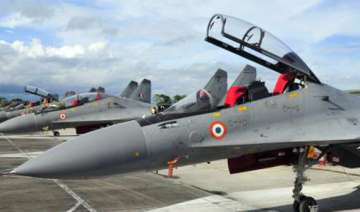 air chief flies sukhoi 30 to assure pilots it is...