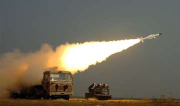 air force version of akash missile successfully...
