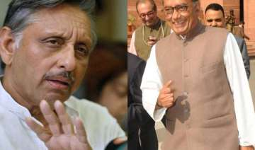 aiyar calls the congress a circus - India TV