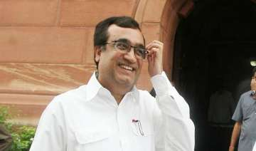 ajay maken resigns union cabinet reshuffle next...