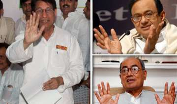 ajit singh meets chidambaram demands reservation...