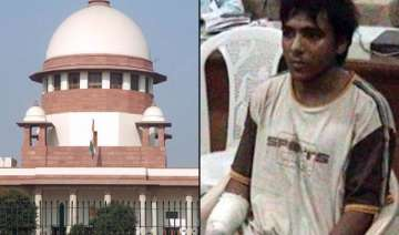 ajmal kasab moves sc challenging death penalty -...